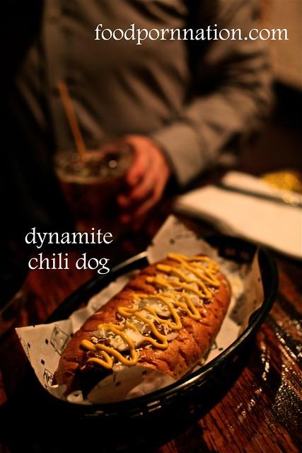 dynamite chili dog