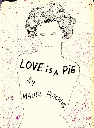 Love is a Pie cover