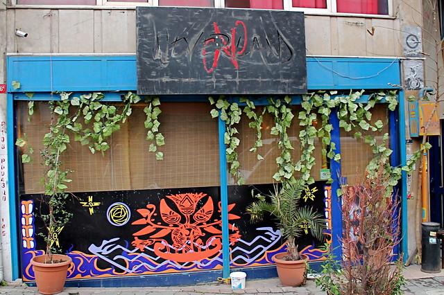 Street decor