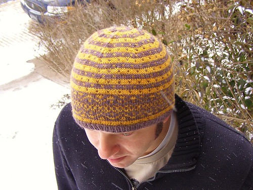 Loon Hat
