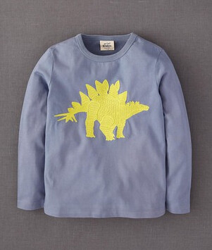 mini-boden dinosaur shirt