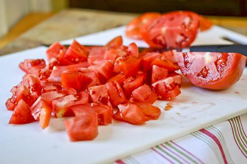 Tomato Cobbler 15