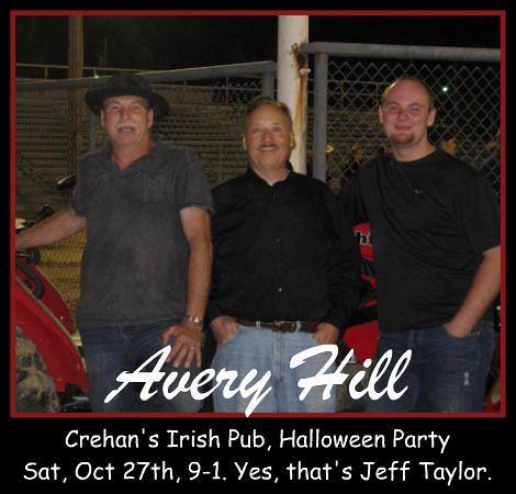 Avery Hill 10-27-12