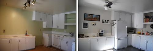 Kitchen Wide BA
