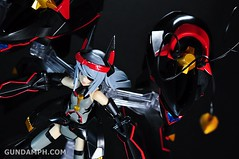 Armor Girls Project Laura Bodewig Schwarzer Regen Infinite Stratos Unboxing Review (68)
