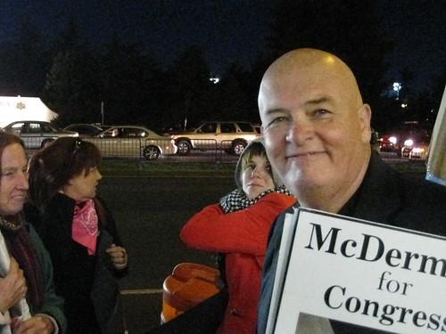 Mike McDermott for Congress: Long Island