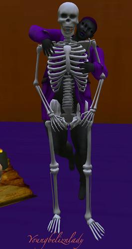 Last Minute Halloween Treats 2
