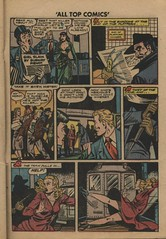 Phantom Lady Archives    FOX Years pt2 V2 - Page 88
