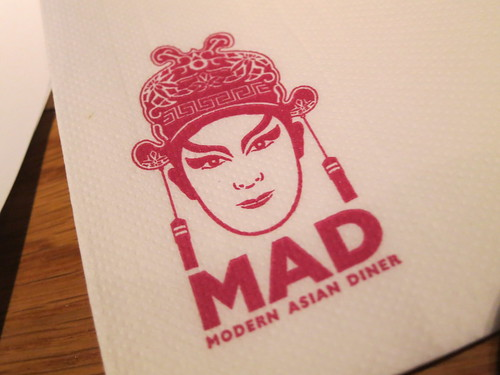 Singapore Lifestyle Blog, Singapore Blog, Singapore Lifestyle Blogger, Food Blog, Food tasting, Modern Asian Diner, MAD