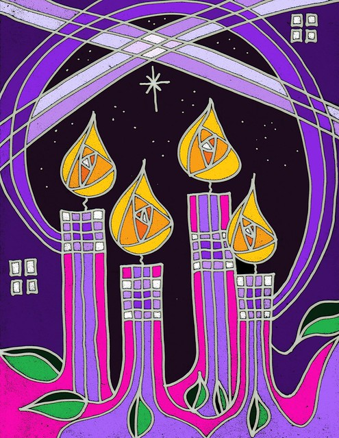 Mackintosh Advent