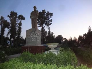 Dusti, Tajiquistao