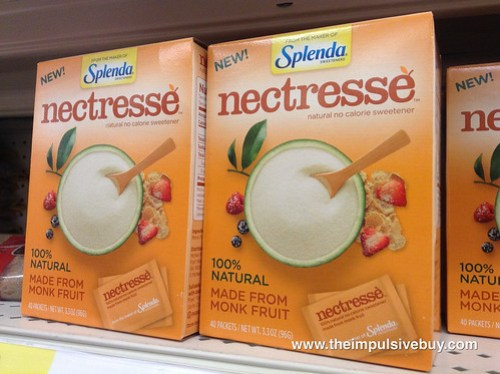 Nectresse Packets