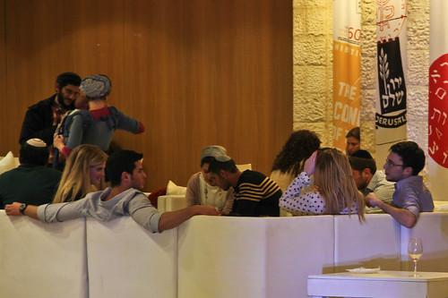 Jerusalem Wine Festival 2013