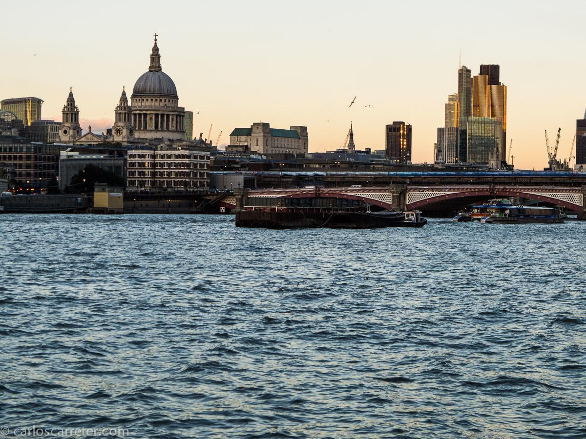 Támesis (Thames)