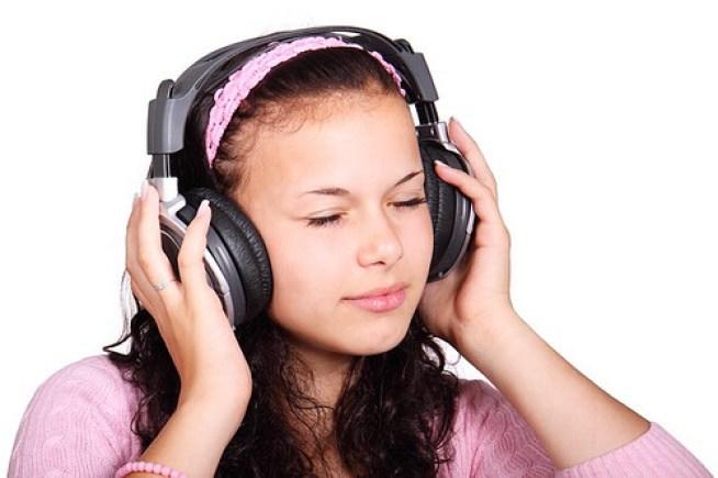 listening_solo