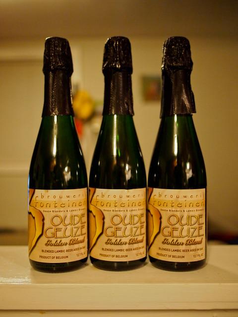 Beer Haul 10-25-12