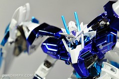 ANA 00 Raiser Gundam HG 1-144 G30th Limited Kit OOTB Unboxing Review (74)