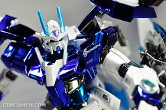 ANA 00 Raiser Gundam HG 1-144 G30th Limited Kit OOTB Unboxing Review (83)