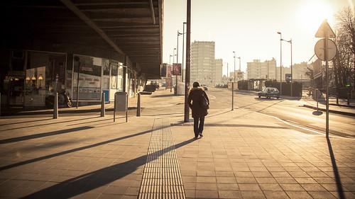 Miss The Light (Liège, Belgique) - Photo : Gilderic
