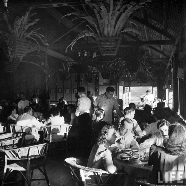 polo club 1942