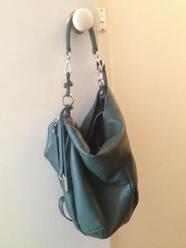 DIY #2: Handbag