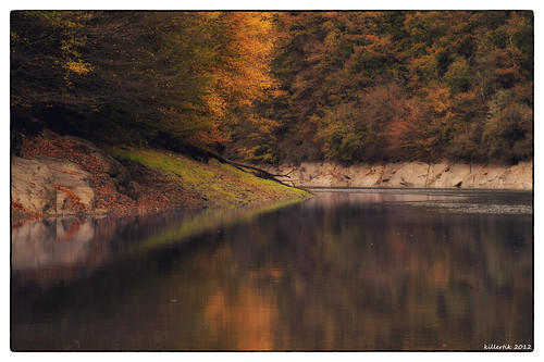 Pont-misère, Luxembourg