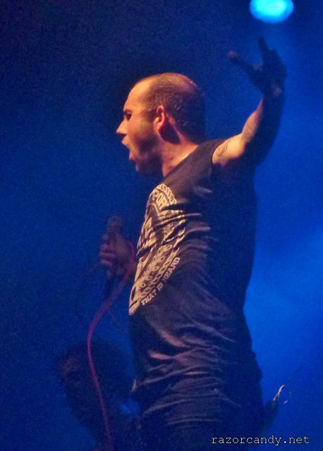 August Burns Red - 23 Oct, 2012 (17)