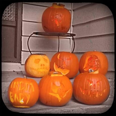 301/365 - October 27, 2012