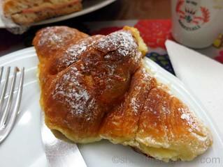 B&B San Pietro Alle Fornaci- breakfast