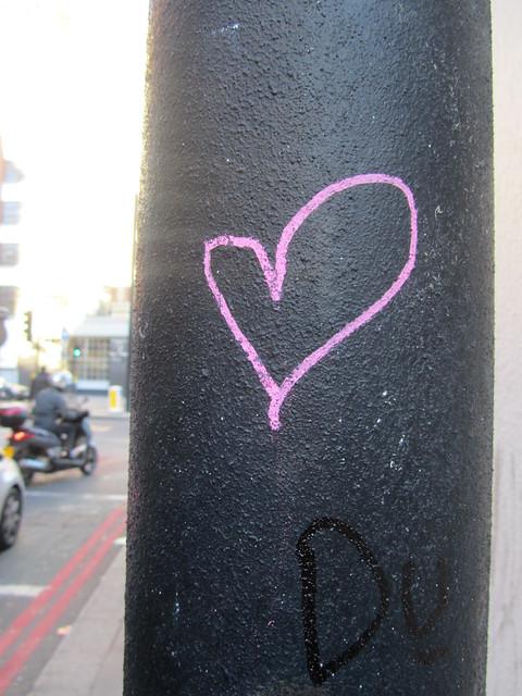 Show a little love...