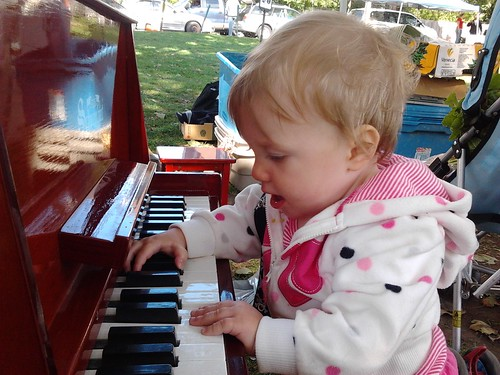 little piano big trouble