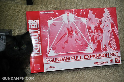 haul RD Nu gundam with full extension set (6)