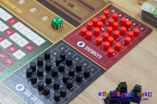 BGC Spiel 2012 - Crude Oil