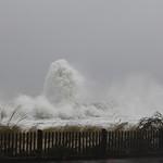 Hurricane Sandy 2012: Lewes, DE