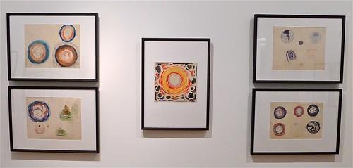 Munch's eye sickness