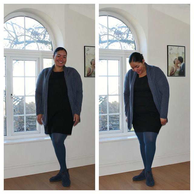 Dressing the Bump-Week 22