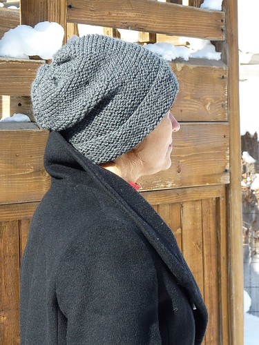 Fern Green Hat (in gray)
