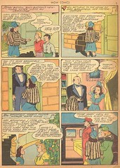 Wow Comics #9 - Page 5