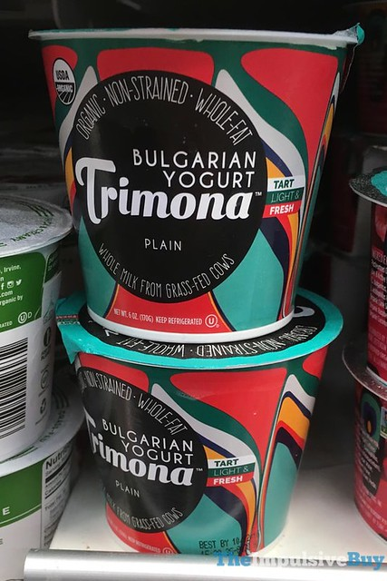 Trimona Plain Bulgarian Yogurt