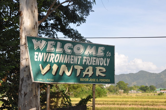 Eco-friendly Town
