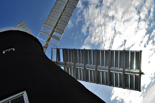 Holgate windmill October 2012 4