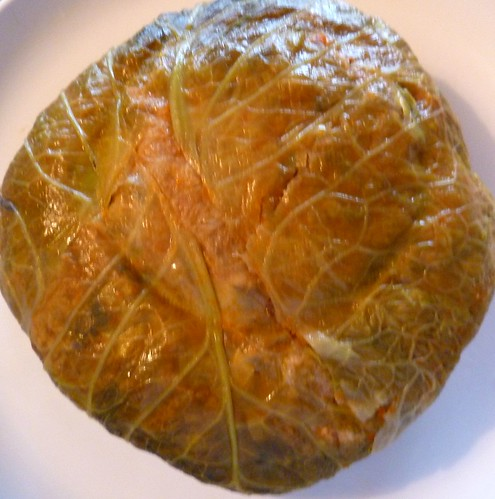 STUFFED CABBAGE 020