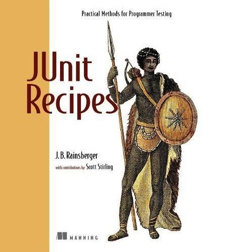 junit-recipes