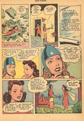 Mary Marvel #8 - Page 11