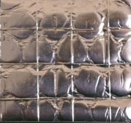 Roof Insulation-Aluminium Foil
