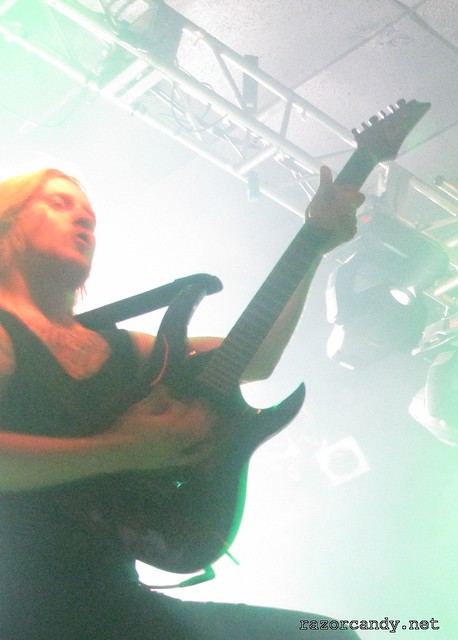 Bleed From Within - 05 Oct, 2012 (9)