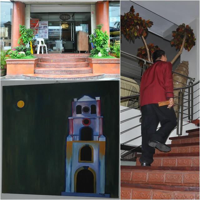 Ilocos Rosewell Hotel, Laoag