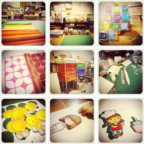 Photo Dump - Feb to Oct 2012