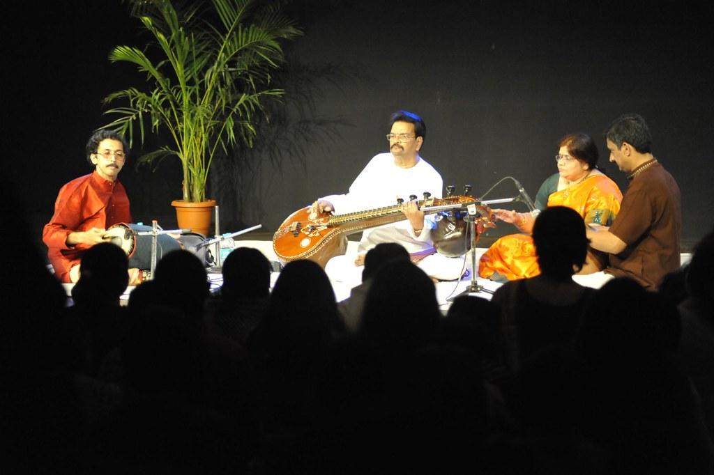 SNA Awardees 2011 performances