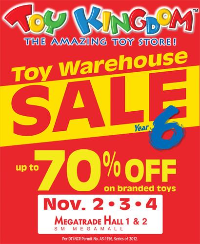 Toy-Kingdom-Warehouse-Sale-November-2012